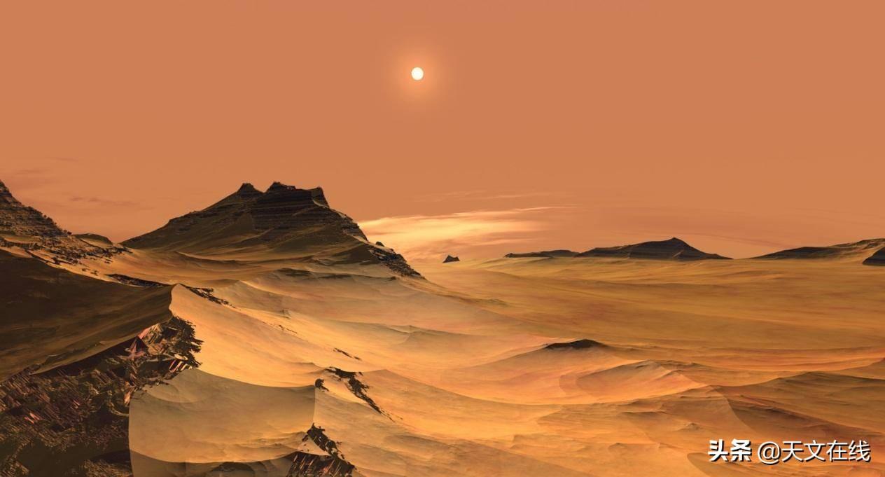 火星上是否存在过生命?英国的小溪中或许存在答案