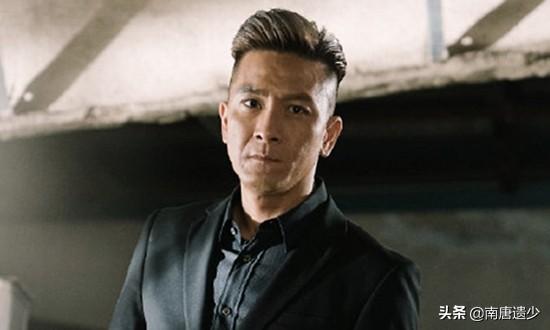 TVB民间票选出炉,《踩过界2》包揽视帝视后,马国明颗粒无收