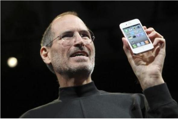 别不相信 手机上界的霸者实际上是iPhone4s店! 网民: 如今依然可用!