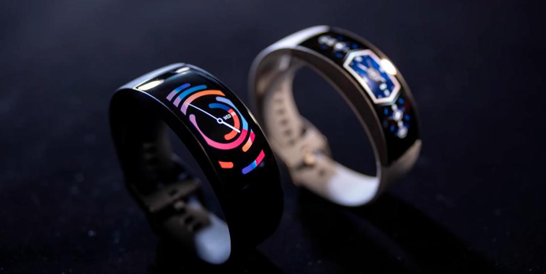 """小米生态999元""""未来""""手表,我只用出了200元高端手环感"""
