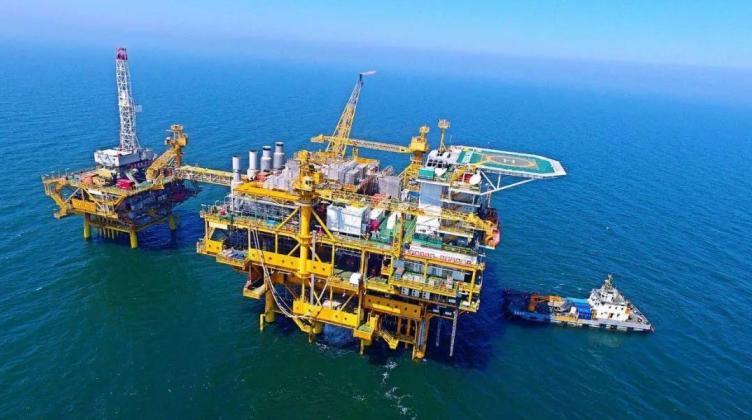 国际五大石油公司收入下滑31%