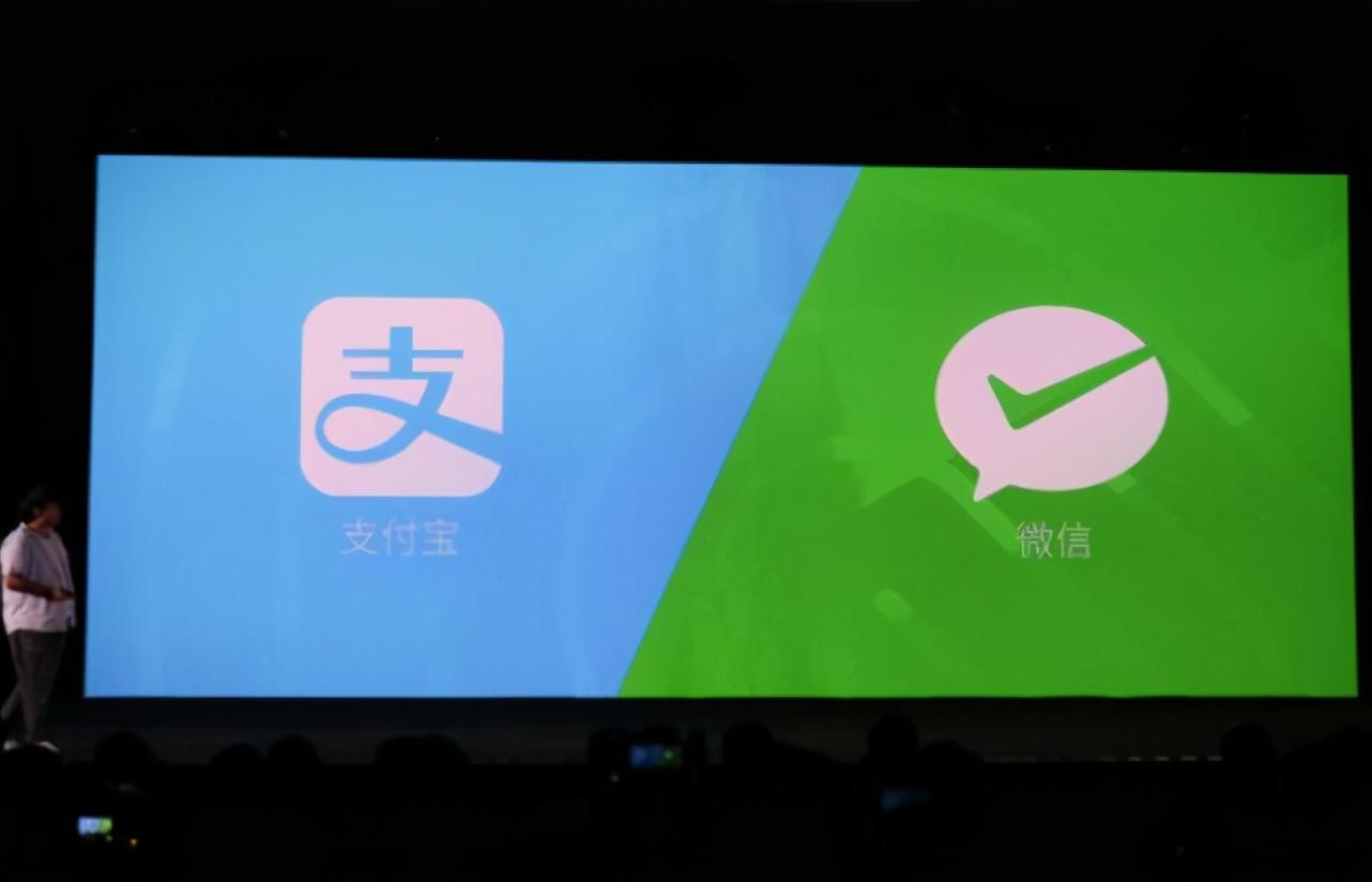 线下消费支付时,为何人们更喜欢用微信?2大优势支付宝比不上