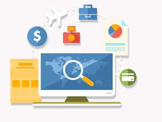 做好外贸营销先从外贸营销型网站建设入手