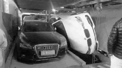 停车场立体车库保险,你买对了吗? 第4张