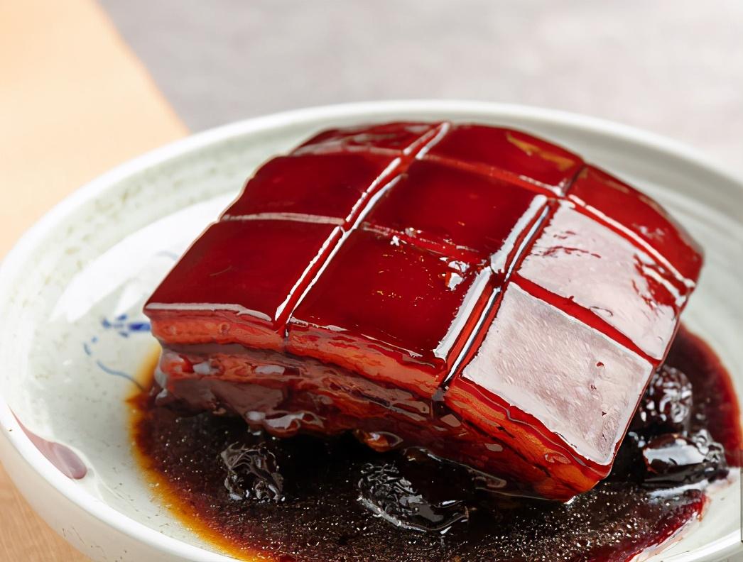 红烧肉别放八角、桂皮,试试这两样,做出来特香,减肥都要吃一顿 美食做法 第3张