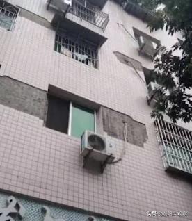 未满一岁女童被铁球砸死,因没找到抛物者,整栋楼住户集体赔偿