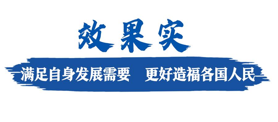 中國全面擴大開放的決心有多大?這篇主旨演講告訴你