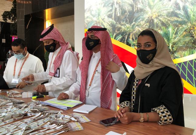 中东面面观丨G20峰会——沙特王储与2030愿景的期中大考