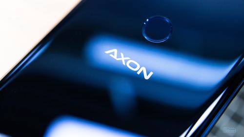 中兴天机Axon 9 Pro感受:晚来的诚心之作