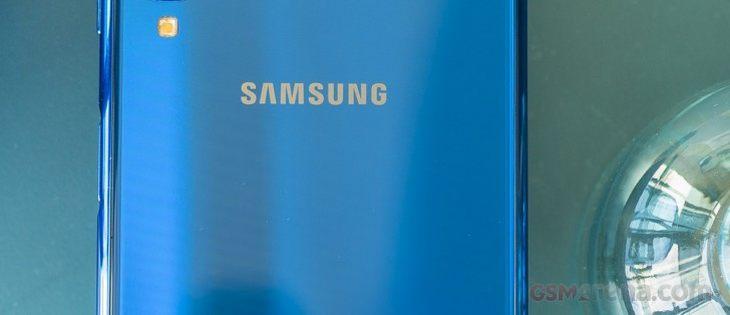 三星Galaxy M系列产品曝出:应用LCD控制面板,适用全网通