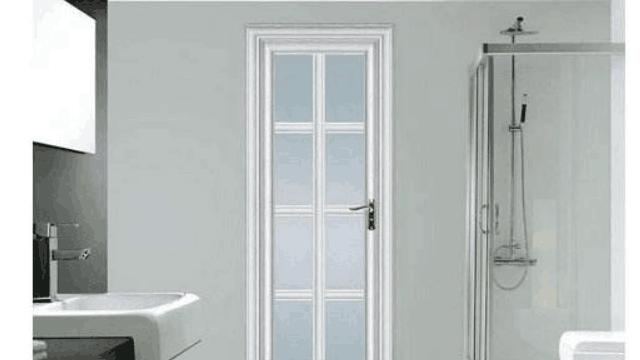 卫生间的门到底应该怎么选?走好这几步,保证错不了!
