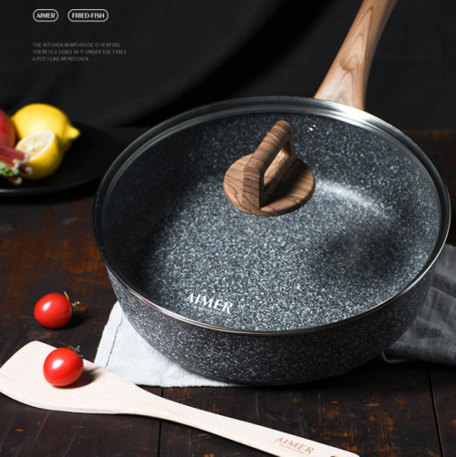 锅具品牌排名前五,有你家用的锅吗?