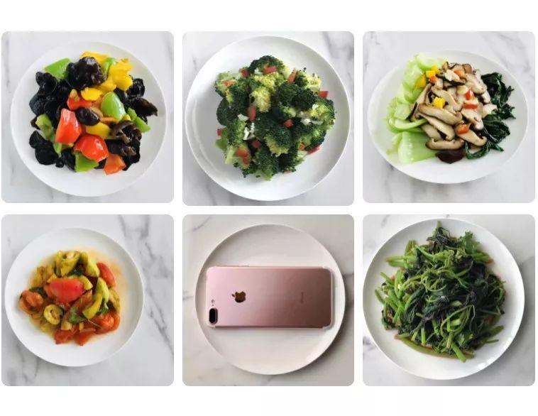 28 天超实用菜谱,让你「嗖」的一下就瘦了 减肥菜谱 第10张