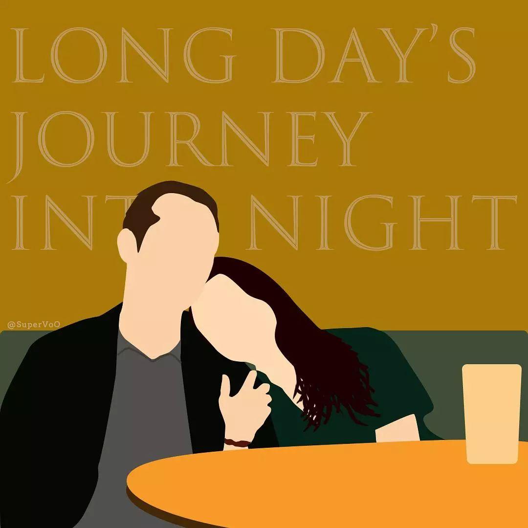 地球上最终的这种晚,很长,可是也很漂亮