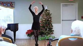 77岁还在跳芭蕾,这个老奶奶才是真正的优雅到老