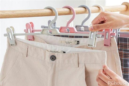 褲架高度如何設計 褲架尺寸一般是多少