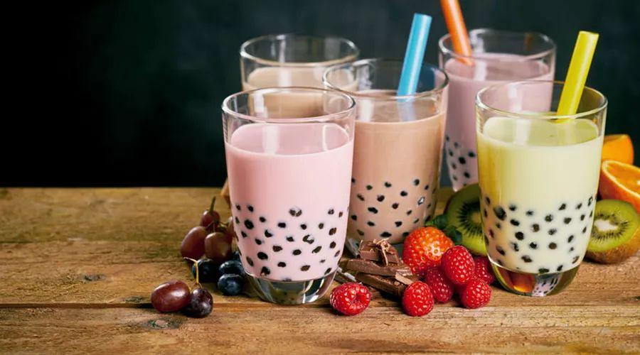 奶茶里有咖啡因,喝了伤身体?关于奶茶的四个真相