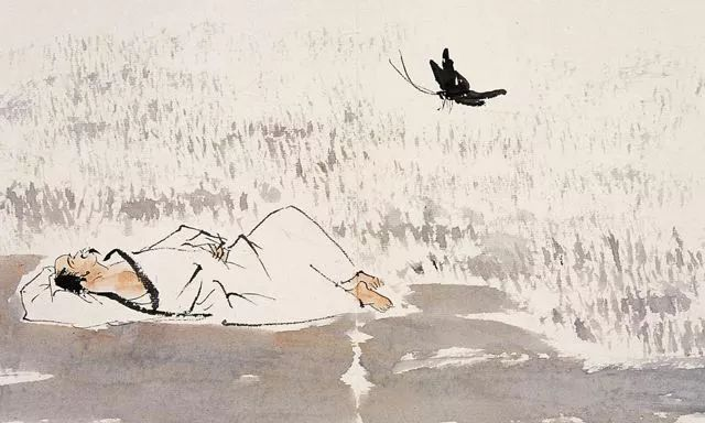 干春松:孔子梦周公和庄周梦蝶