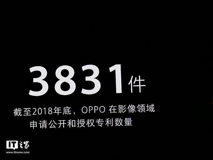 OPPO十倍混和光学变焦技术性讲解