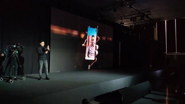 小米手机第一部5G手机上来啦,米9欧州公布标价高过中国