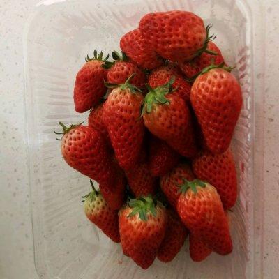 #百变水果花样吃#生乳酪草莓慕斯蛋糕
