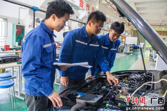 柳州铁道职业技术学院_光明网