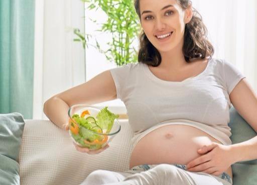 怀孕8周,孕囊大小是怎样的呢?有哪些注意事项?
