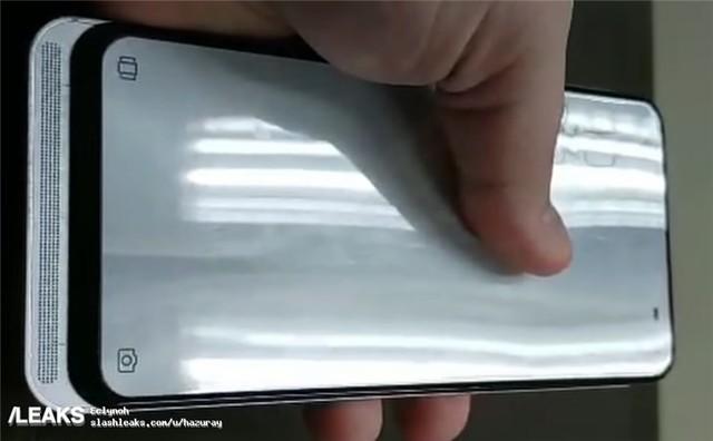 asusZenFone 6入门视频截取曝出:滑盖设计方案