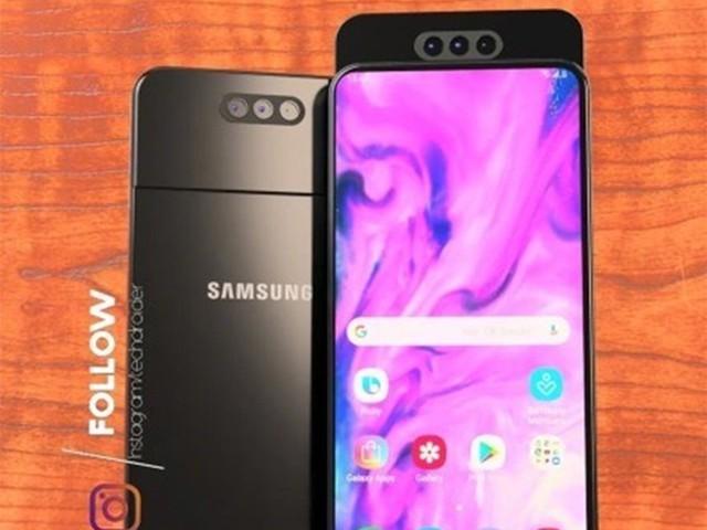 三星Galaxy A90大量关键点曝出:第一款中档5G型号
