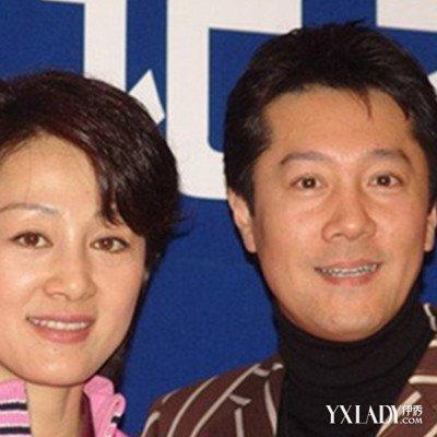 蔡国庆的老婆个人简历 蔡国庆的太太是谁