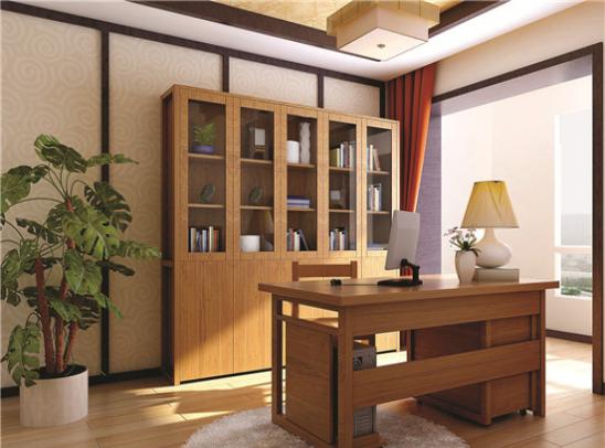 閱覽室桌椅如何擺放?書房桌椅擺放風水知識