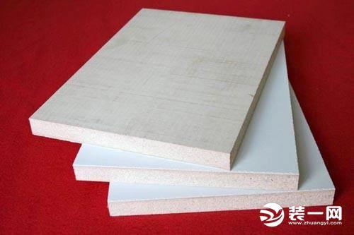 装修常识:玻镁板是什么?玻镁板知识全攻略介绍