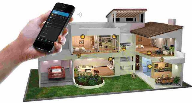 ZigBee?Wi-Fi?蓝牙?智能家居的连接方式傻傻分不清?