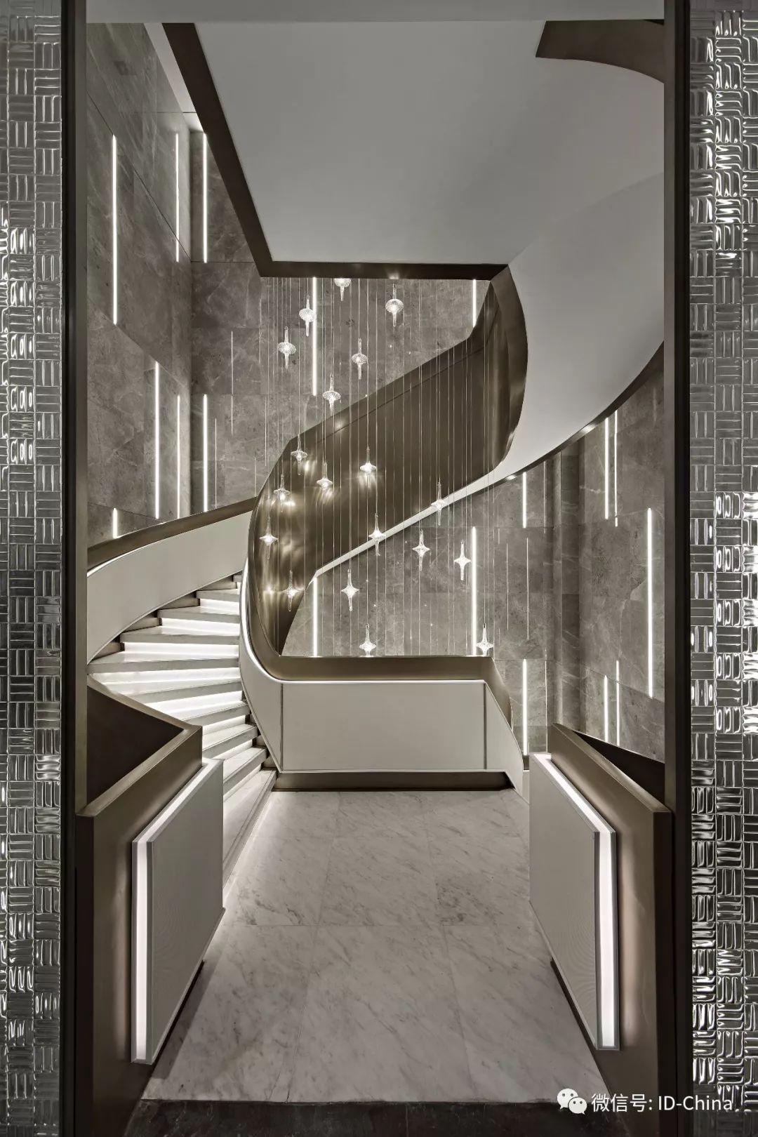 新作   大研建筑设计:江河为境 桨声灯影
