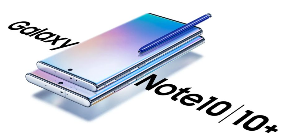 三星 Note10 系列体验,它还是机皇,没有之一
