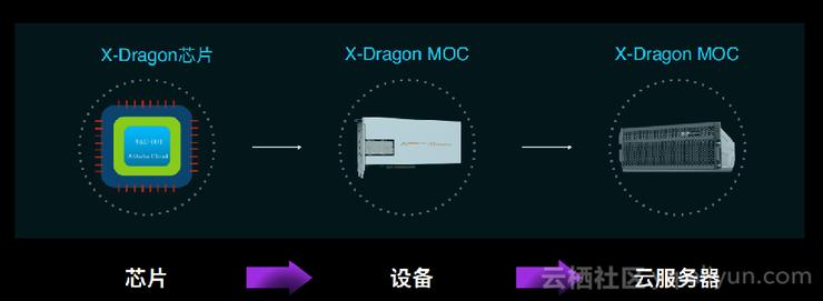 传平头哥正自研专用SoC,将用于新一代阿里神龙服务器