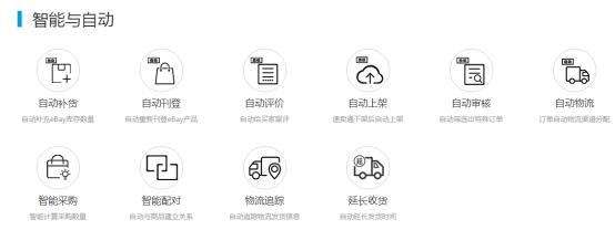 跨境电商免费的ERP工具——店小秘