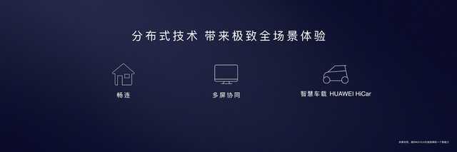 """尚新设计方案,华为公司EMUI10阐释什么是""""美,不仅一面"""""""