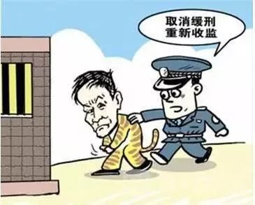 【广检人说法】关于缓刑,你了解多少?
