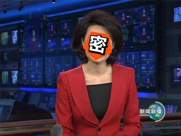 新闻联播出直拍,还曝光康辉主持手稿,现在官方都这么会玩吗