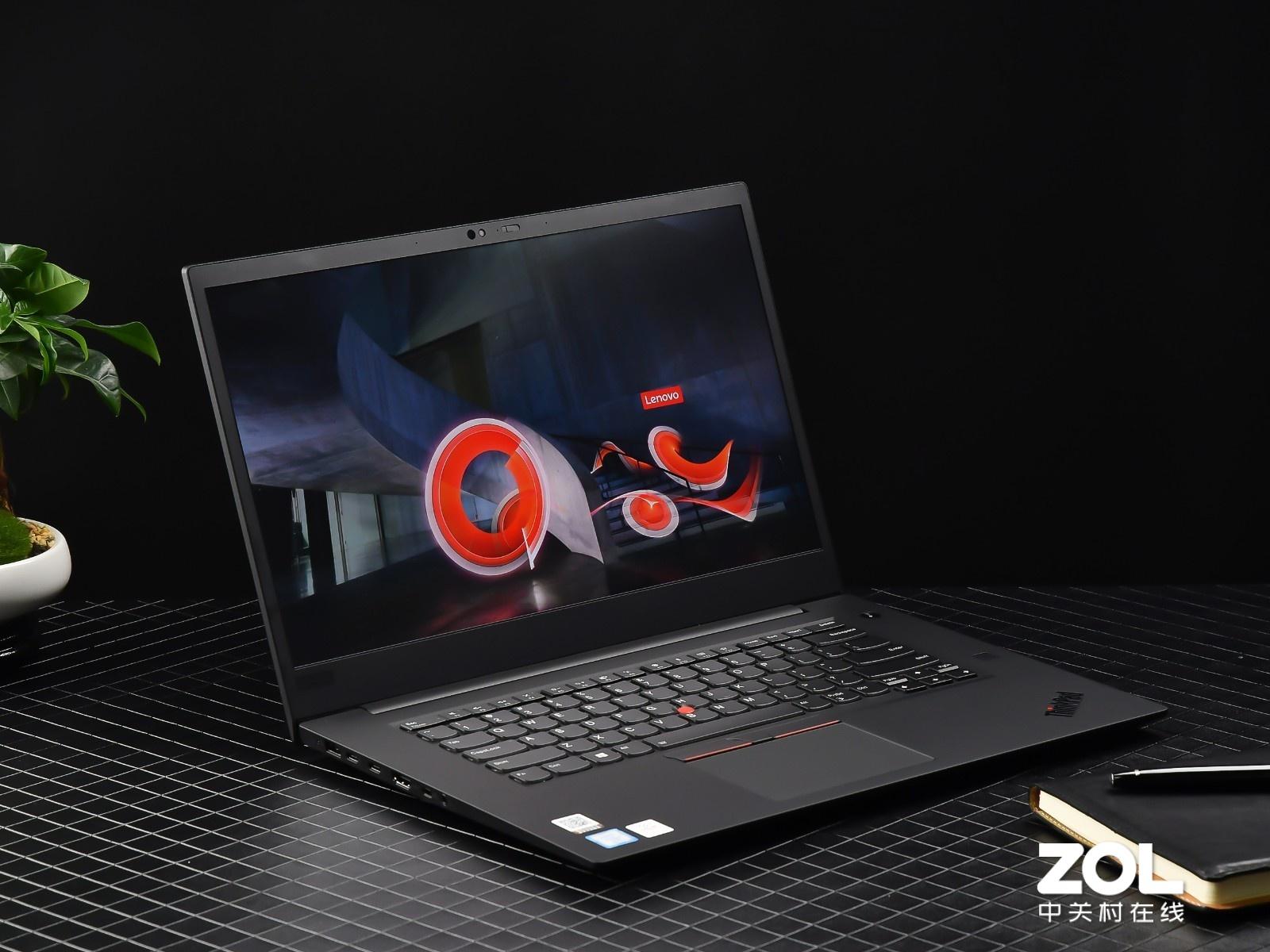 轻薄型服务中心 ThinkPad P1 隐者 2019图赏