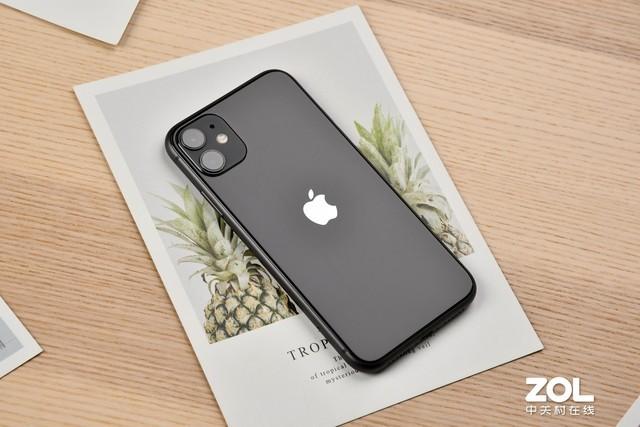 真香预警!苹果iPhone 11首发开箱上手体验