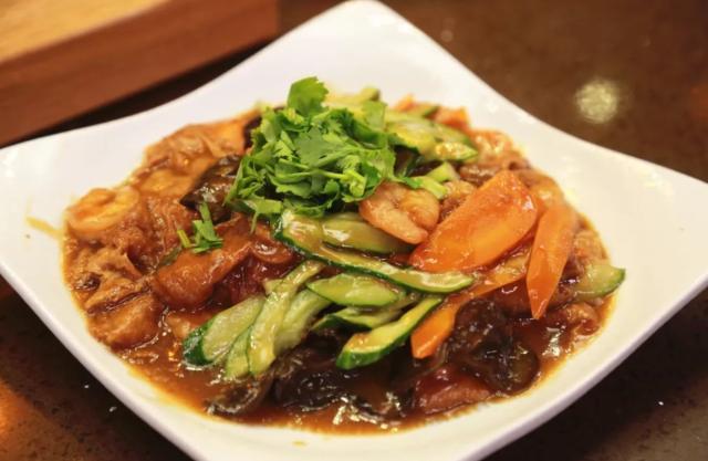 扬州猪脚、云南米线、成都串串香… 各地小吃 第4张