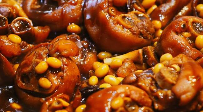 扬州猪脚、云南米线、成都串串香… 各地小吃 第10张