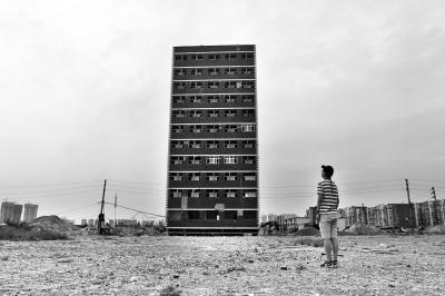 揭秘郑州拆迁户的真实生活:为扑面而来的新生活重新计算和纠结