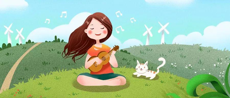 音乐疗法的七个步骤让星星宝贝动起来 音乐疗法 第2张