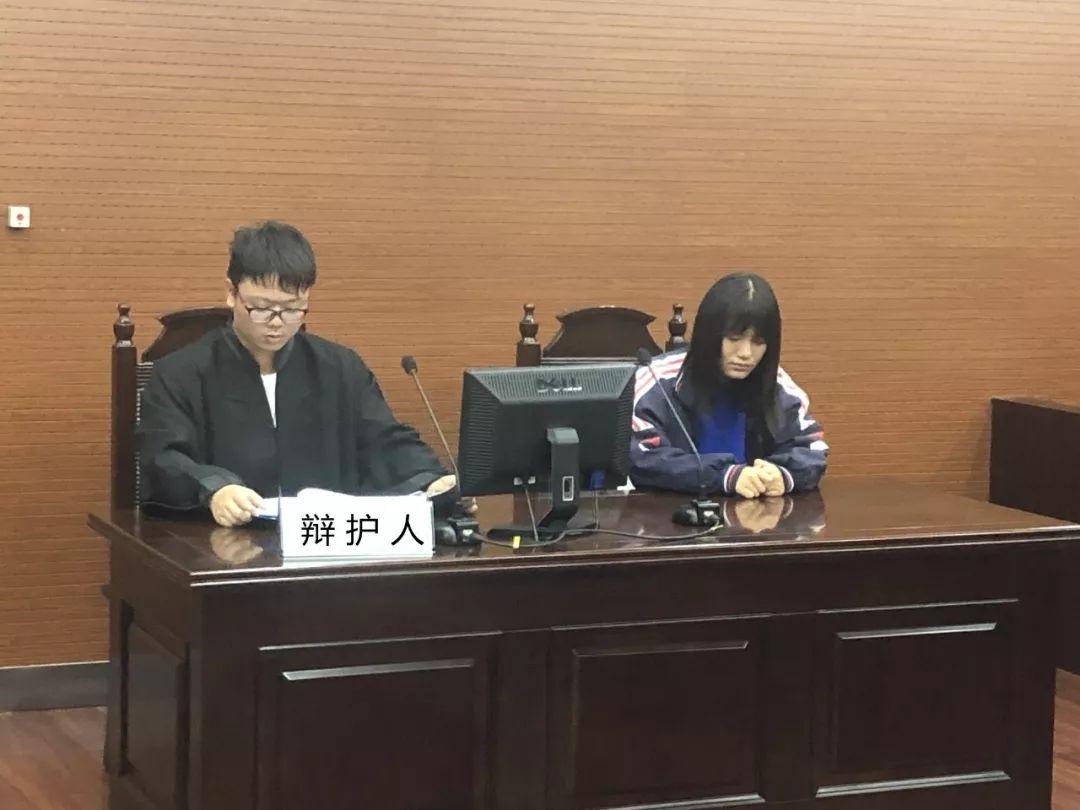 模拟法庭 还原真实庭审,展现法庭魅力