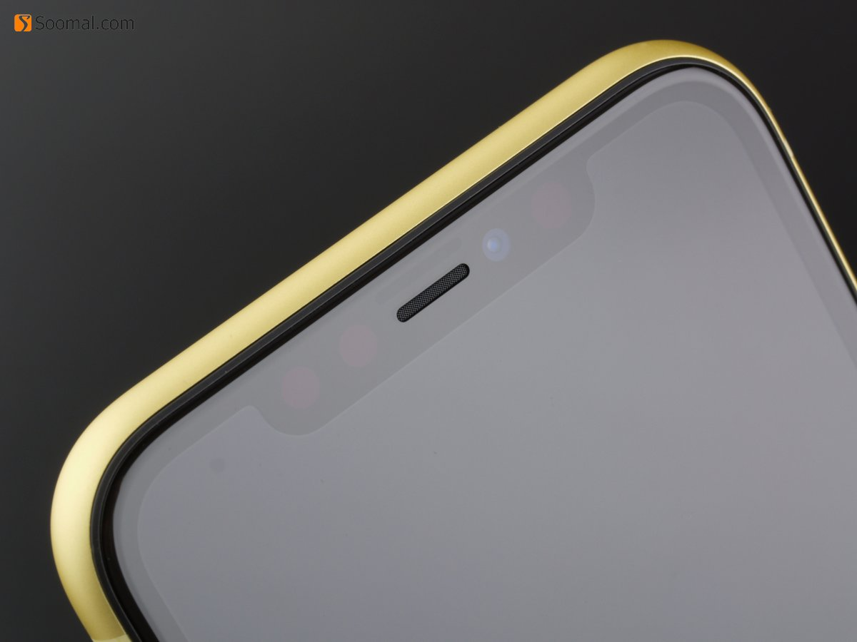 Apple iPhone iPhone 11智能机语音聊天分析报告  「Soomal」