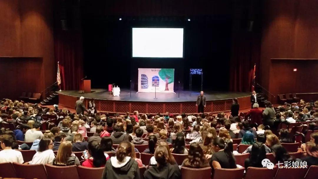 三位美国女高中生,揭开了一段震惊世界的历史:永远不要低估教育的力量