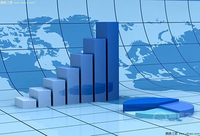 2020年8月瑞士钟表出口额同比下降11.9%